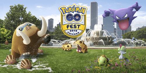 3x GO Fest und 4x Community Day angekündigt! 8