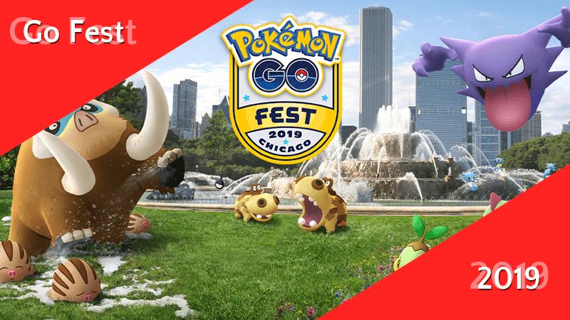 3x GO Fest und 4x Community Day angekündigt! 7