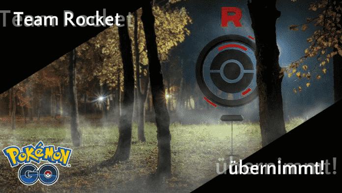 Alles über Crypto-Pokémon und Team GO Rocket! 5