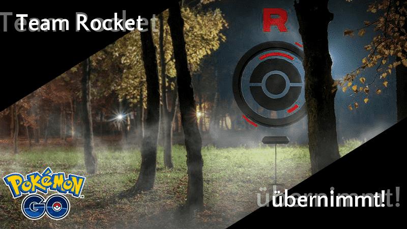 Alles über Crypto-Pokémon und Team GO Rocket! 14