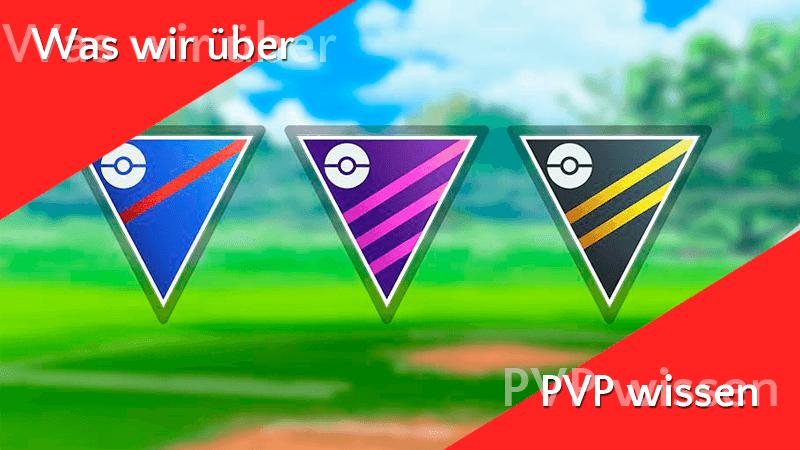 Alles was wir über PVP wissen! 8