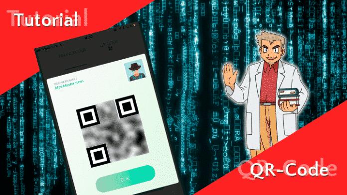 Anleitung zur Verwendung des QR-Codes 4