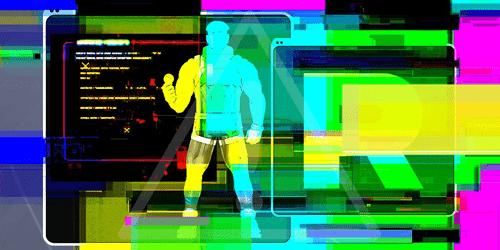 Beschädigte Dateien auf Willows Computer 2