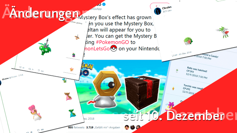 Bis zu 20 Meltan aus einer Box ! Geänderte Eier und neue Grafiken im Spiel gefunden 10