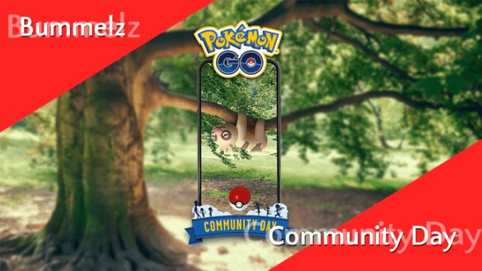 Bummelz Community Day 5