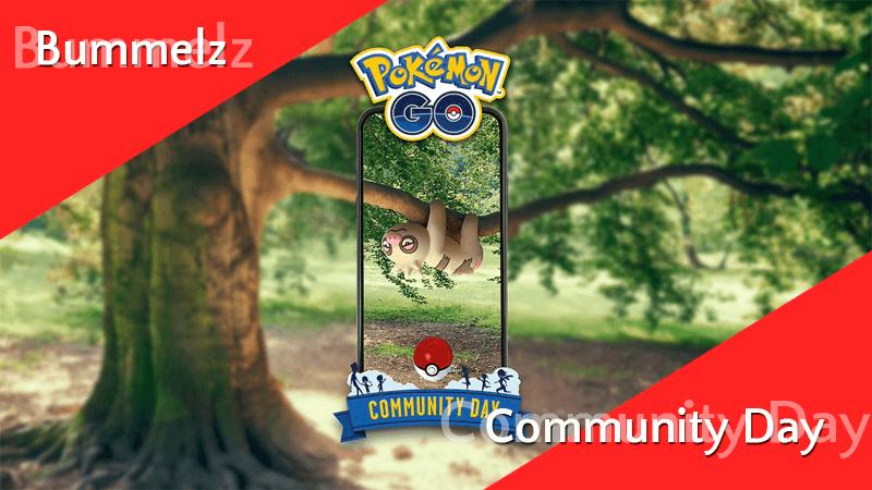 Bummelz Community Day 9