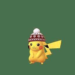 Chrales findet neue Pikachu mit Mütze und Damhirplex 12