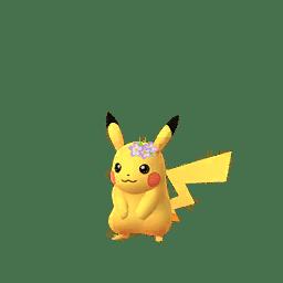 Chrales findet neue Pikachu mit Mütze und Damhirplex 14