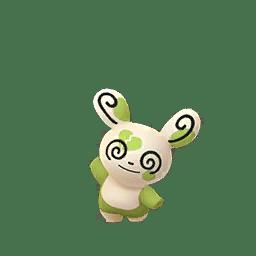 Valentinstag 2021 in Pokémon GO 3