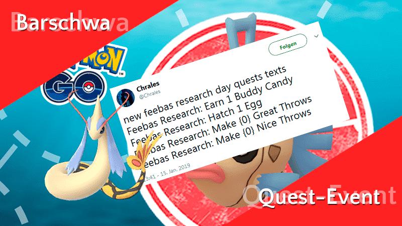 Chrales findet Quests für das Baschwa-Event! 13