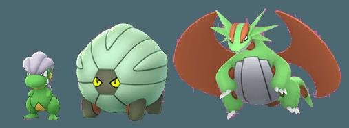 Inoffizielle Umfrage zu Pokémon GO 9