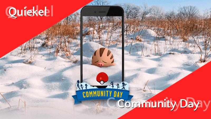 Community Day im Februar mit Quiekel! 11