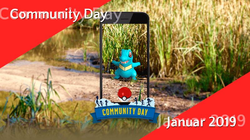 Community Day im Januar mit Karnimani 14