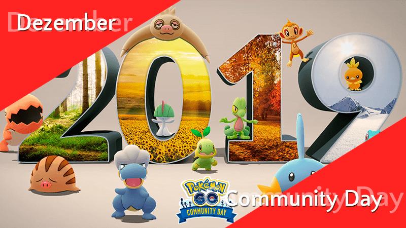 Community Days im Dezember - Alles kehrt zurück! 13
