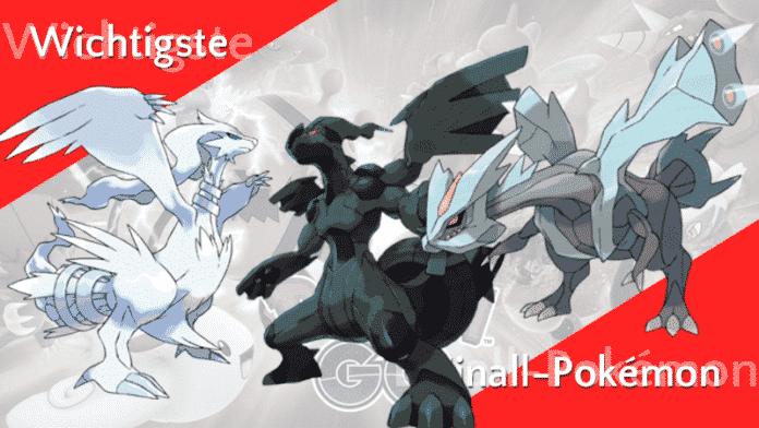 Das sind die wichtigsten Pokémon der 5. Generation! (Teil 3) 11