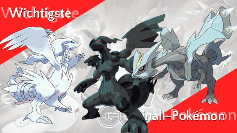 Das sind die wichtigsten Pokémon der 5. Generation! (Teil 3) 9