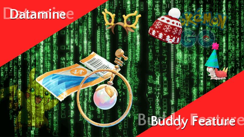 Datamine - Buddy Version 2, Geschenke, Partyhüte und mehr 7