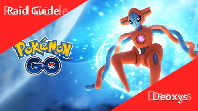 Deoxys (EX-Raid) Initiativeform - Raid Guide 13