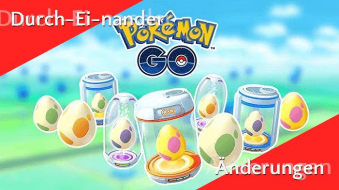 Durch-Ei-Nander - 90 Pokémon aus Eiern entfernt! 1
