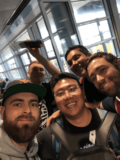 Erfahrungsbericht Chicago GO Fest 2019 11