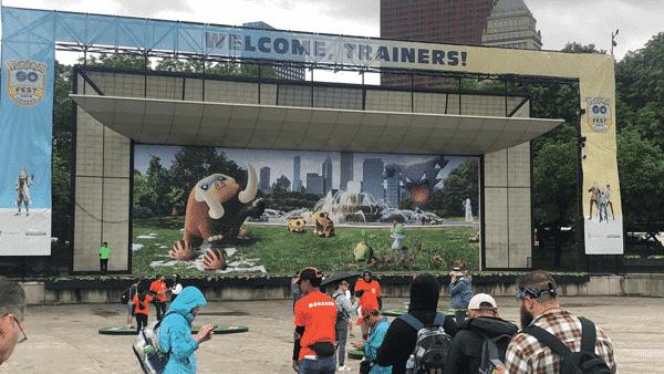 Erfahrungsbericht Chicago GO Fest 2019 28