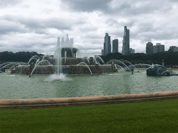 Erfahrungsbericht Chicago GO Fest 2019 44