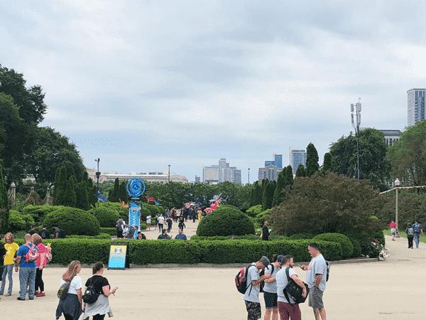 Erfahrungsbericht Chicago GO Fest 2019 55