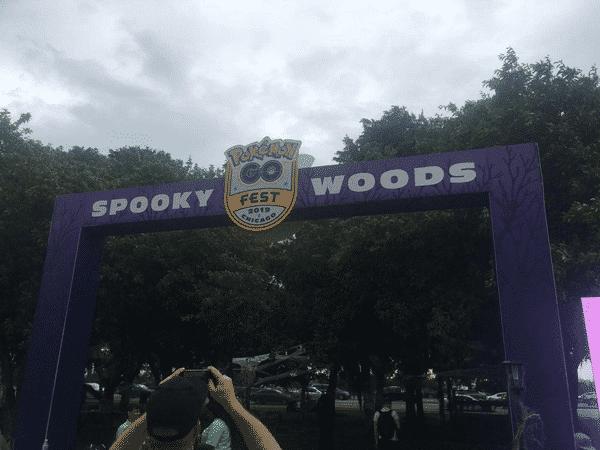 Erfahrungsbericht Chicago GO Fest 2019 15