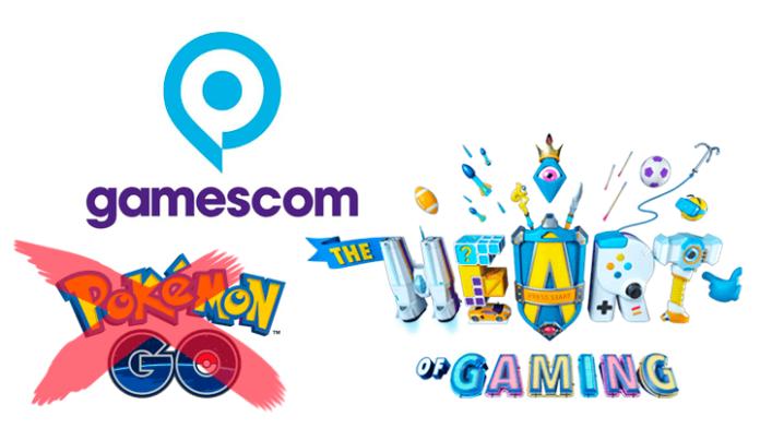Erfahrungsbericht von der Gamescom 1