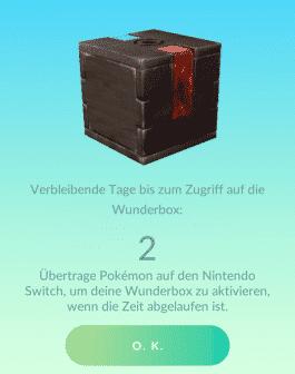 Erfahrungsbericht zu Pokémon Let's GO und Pokéball Plus 2