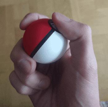 Erfahrungsbericht zu Pokémon Let's GO und Pokéball Plus 3
