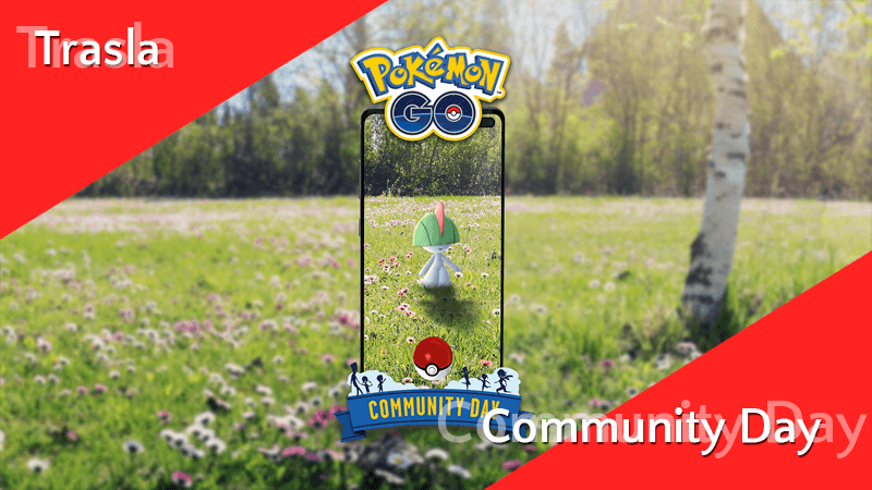 Erneute Probleme beim Community Day 9