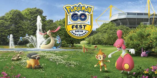 Erste Vorschau für GO Fest Dortmund 12