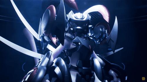 Erster Trailer zeigt das gepanzerte Mewtu 1