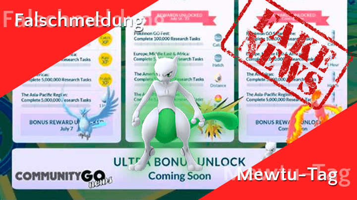 Falschmeldung - Mewtu-Tag als Ultra-Bonus 9
