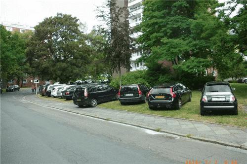 Falschparker beim GO Fest sorgen für Ärger! 15