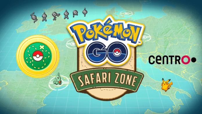 FAQ - Alle wichtigen Fakten zur Safari-Zone in Oberhausen 9