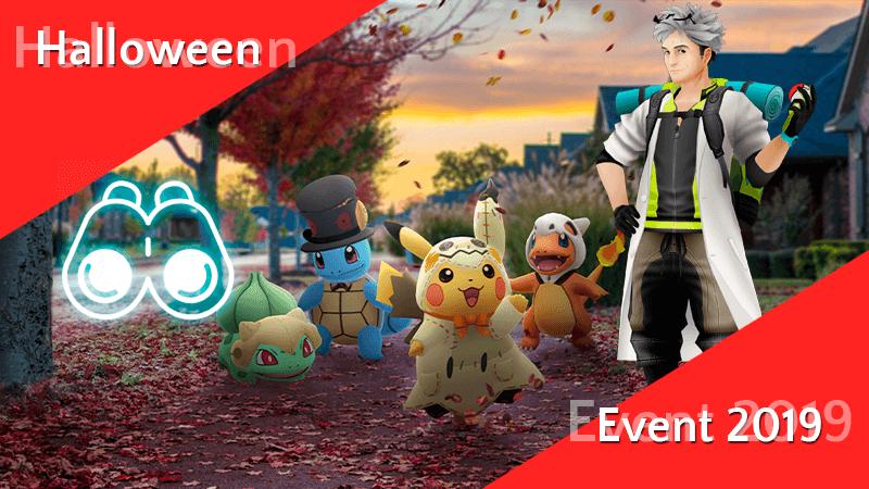 Halloween-Event 2020 ab 23. Oktober 2020 5