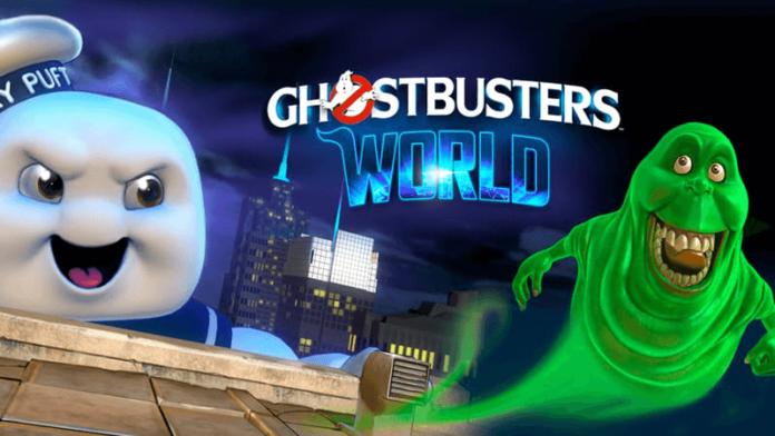 Ghostbusters World steht kurz vor dem weltweiten Release 1