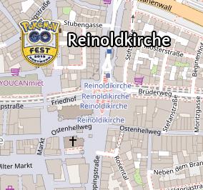 GO Fest Dortmund an mehreren Standorten! 2