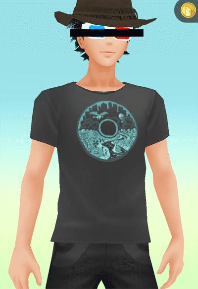 GO Fest T-Shirt im Style Shop erhältlich 11