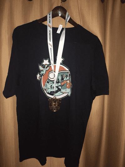 GO Fest T-Shirt im Style Shop erhältlich 13