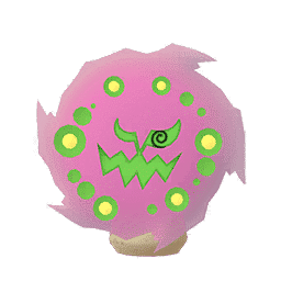 Halloween Event, Shiny Driftlon, Giratina und Double Candy 17