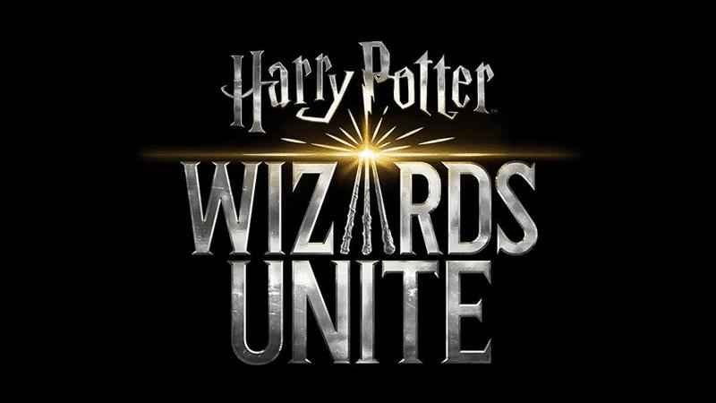 Harry Potter: Wizards Unite - Offizielle Social Media Accounts haben ihr Logo aktualisiert! 9