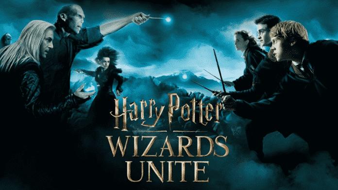 Harry Potter: Wizards Unite und ein Jahr des Schweigens 1