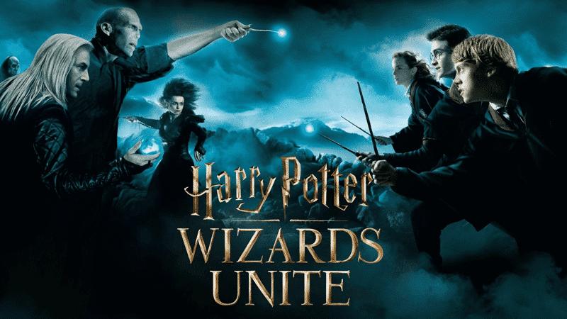 Harry Potter: Wizards Unite und ein Jahr des Schweigens 11