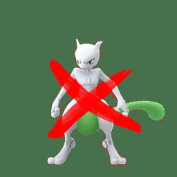 Infos zu Mewtu in regulären Raids 10