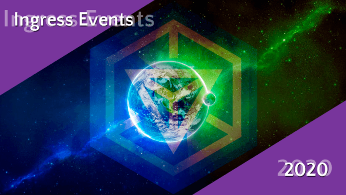 Ingress Events 2020 1