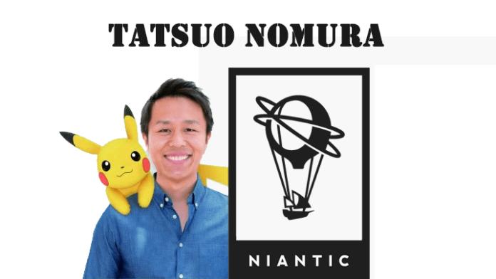 Interview mit Produktmanager Tatsuo Nomura von Niantic 1