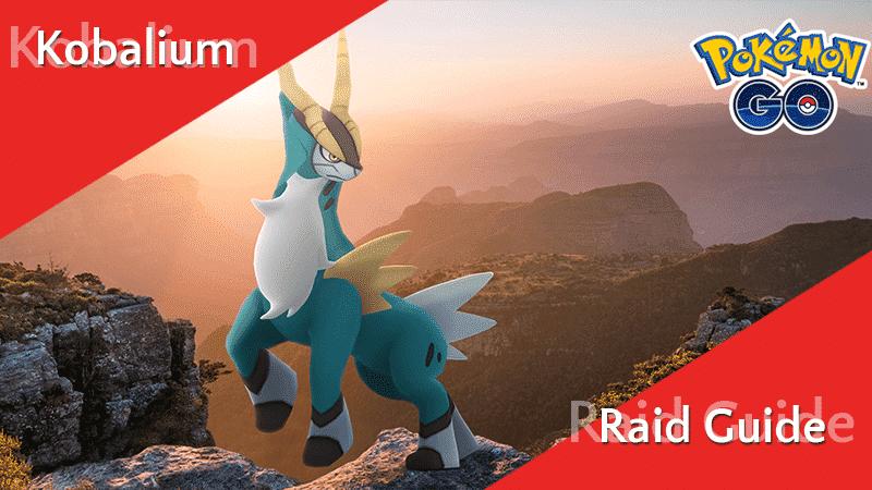 Kobalium - Raid Guide 10